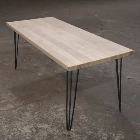 Table (Reclaimed Oak)