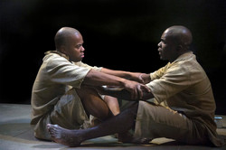 The Island, Young Vic Theatre