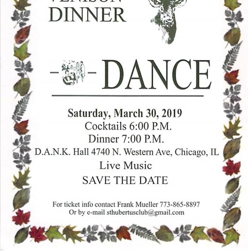St. Hubertus Club Annual Fundraiser Dinner and Dance