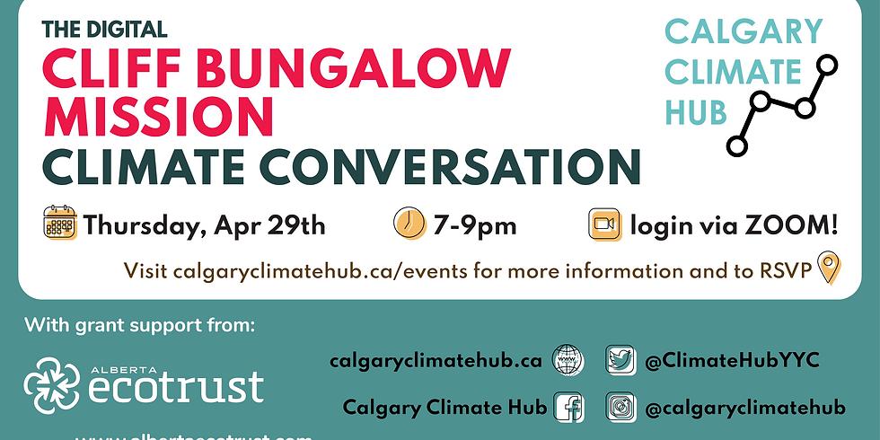 The Digital Climate Conversation