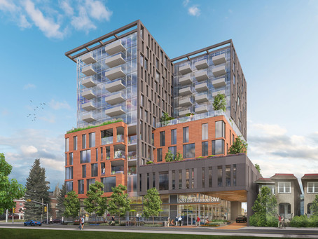 Riverwalk Proposal at 25th Avenue and 5th Street SW - LOC2018-0143