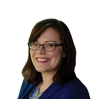 MLA Calgary-Buffalo Hon. Kathleen Ganley