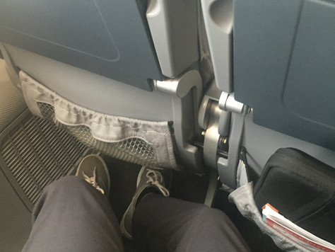 Paris to Los Angeles Review: The 2 Best Seats on Norwegian Airlines