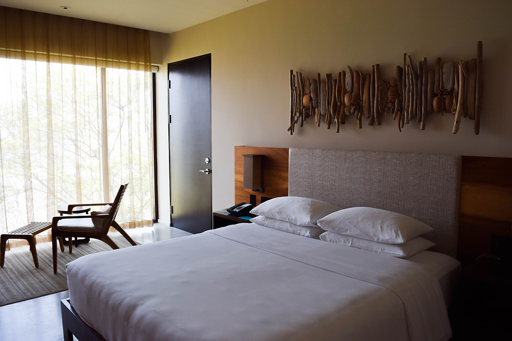 Free night stay at the Andaz Papagayo in Costa Rica with Chase Hyatt Card
