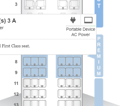 Alaska Airlines Best Seats in Coach, No Upgrade Required