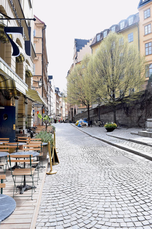 Stockholm Sweden - Good Cents Guy 2017