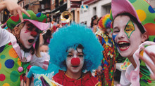 """Manuel Herrero ganador del II MAratón Fotográfico """"¿Cómo vemos Festeamus?""""."""