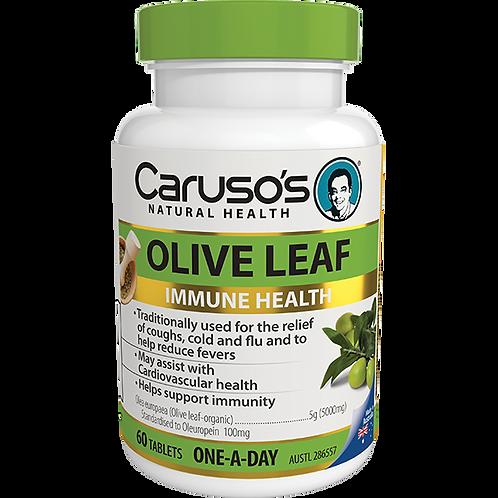 Olive Leaf 60 Tabs