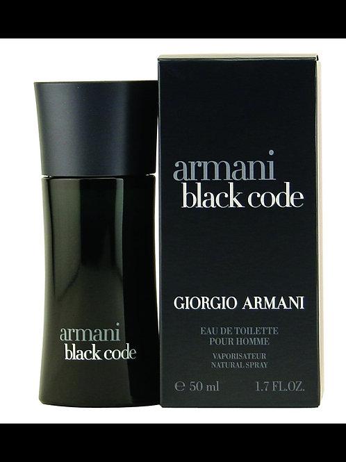 Armani Black Code 75ml EDT