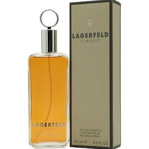 Lagerfeld 100ml EDT