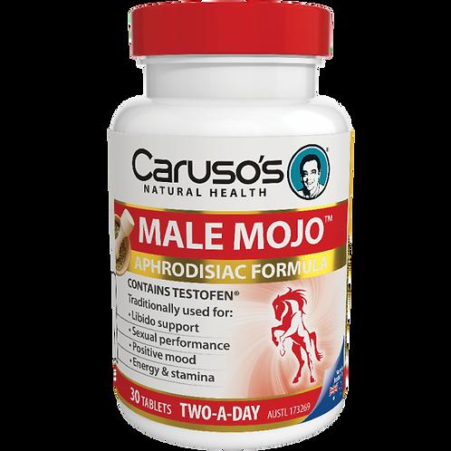 Male Mojo 30 Tabs
