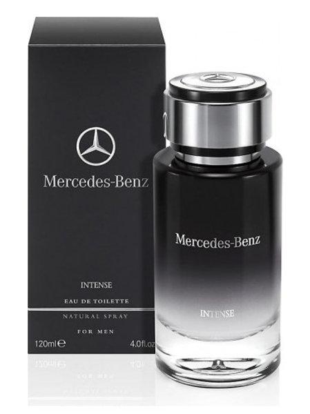 Mercedes Benz 25ml EDT