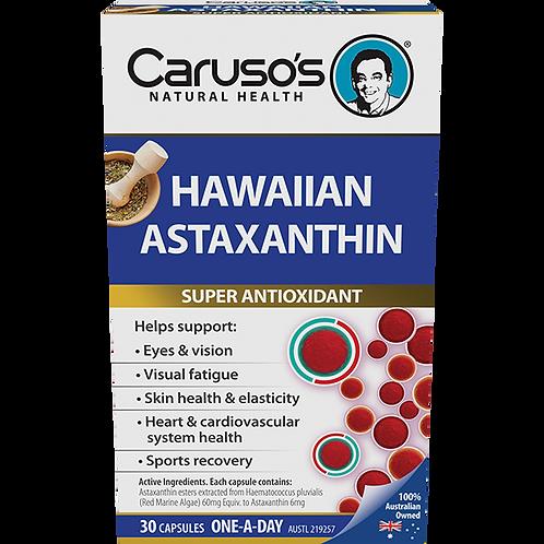Hawaiian Astaxanthin 30 Caps