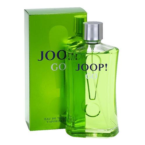 JOOP! GO 100ml EDT