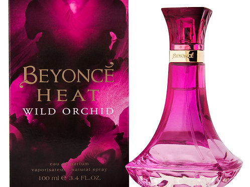Beyonce Heat Wild Orchid 100ml EDT