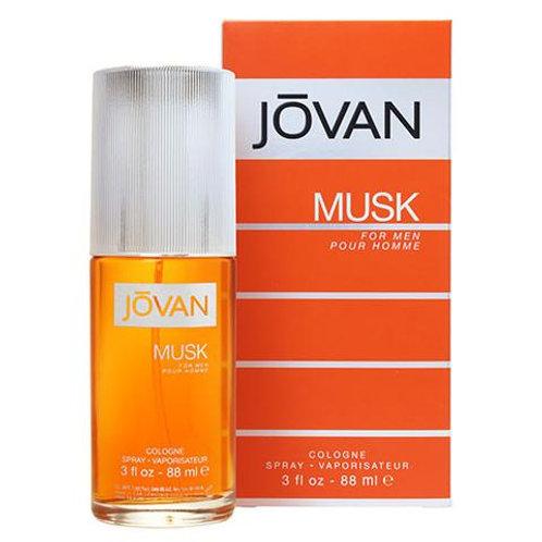Jovan Musk Men 88ml