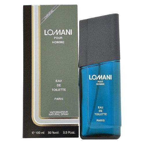 Lomani 100ml EDT