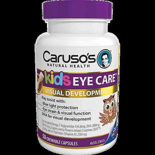 Kids Eye Care 50 Chews