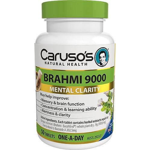 Brahmi 9000 50 Tabs