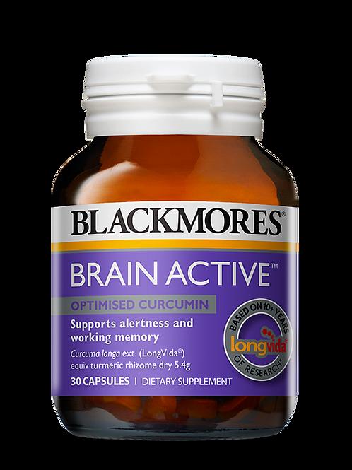 Brain Active 30 Caps