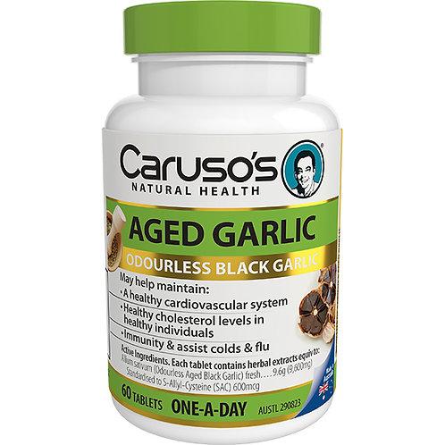 Aged Garlic 60 Tabs