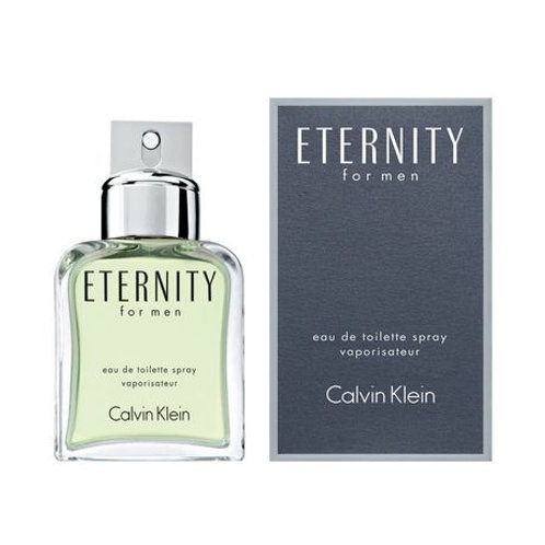Eternity Men 100ml EDT