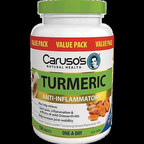 Turmeric 50 Tabs