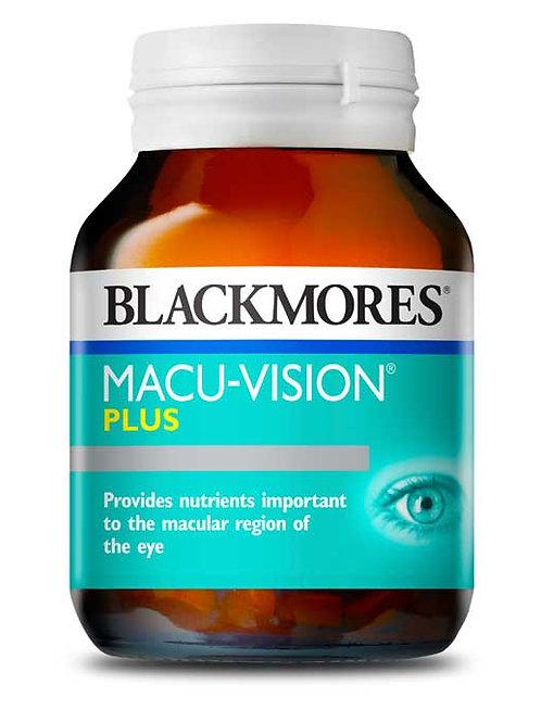 Macu-Vision Plus 60 Tablets