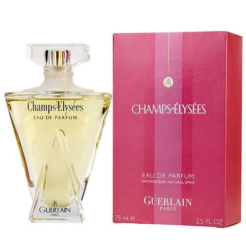 Champs Elysee 100ml EDT