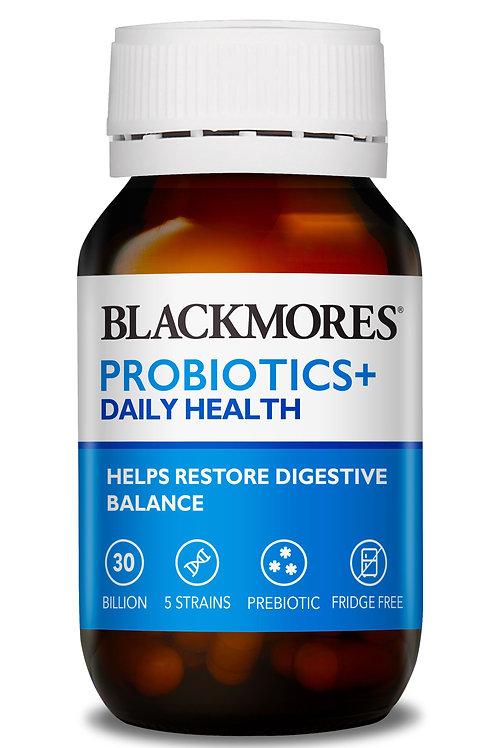 Probiotics Daily Health 90 Capsules