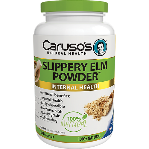 Slippery Elm Powder 200g