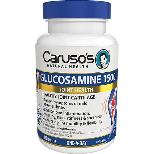 Glucosamine 1500 120 Tabs