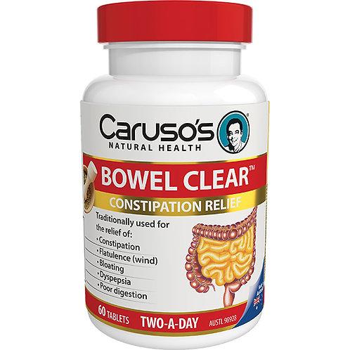 Bowel Clear 30 Tabs