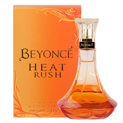 Beyonce Heat Rush 100ml EDP