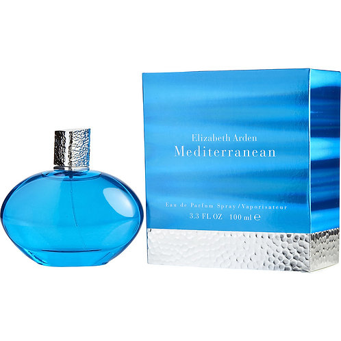 Mediterranean 100ml EDP