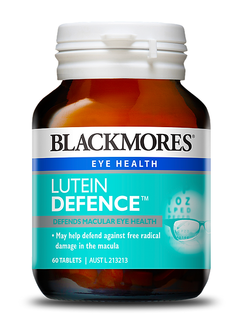 Lutein Defence 60 Tabs