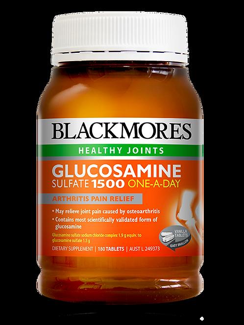 Glucosamine 1500mg 180 Tabs