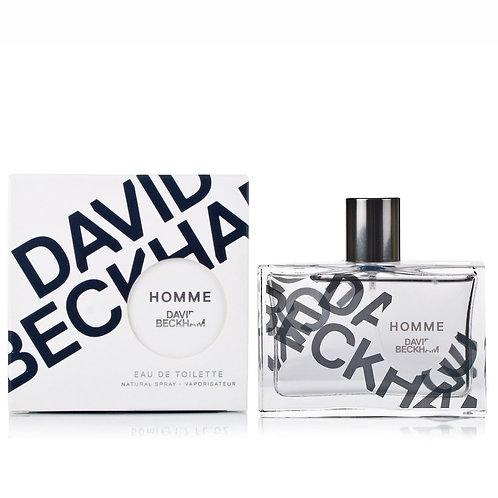 David Beckham Homme 75ml EDT