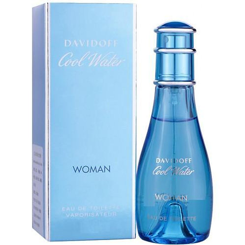 Cool Water 100ml EDT
