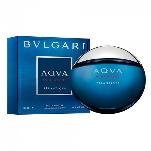 Bvlgari Aqva 150ml EDT