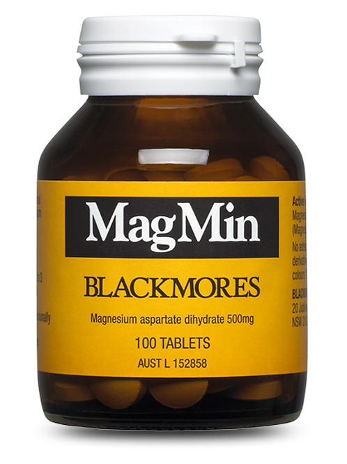 Magmin 50 Tablets