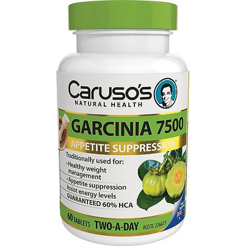 Garcinia 7500 60 Tabs