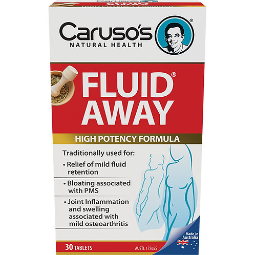 Fluid Away 60 Tabs