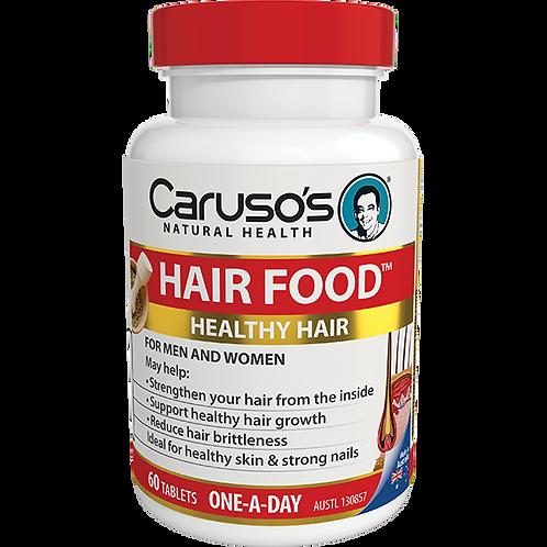 Hair Food 60 Tabs
