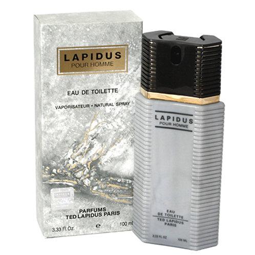 Lapidus 100ml EDT