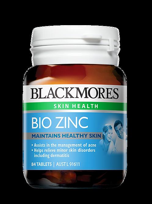 Bio Zinc 168 Tablets