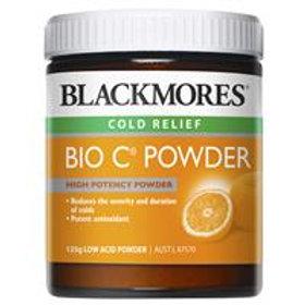 Bio C Powder 125g