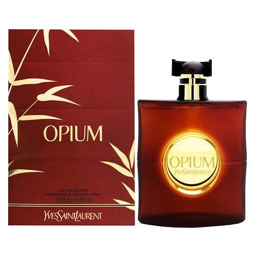 Opium 90ml EDT