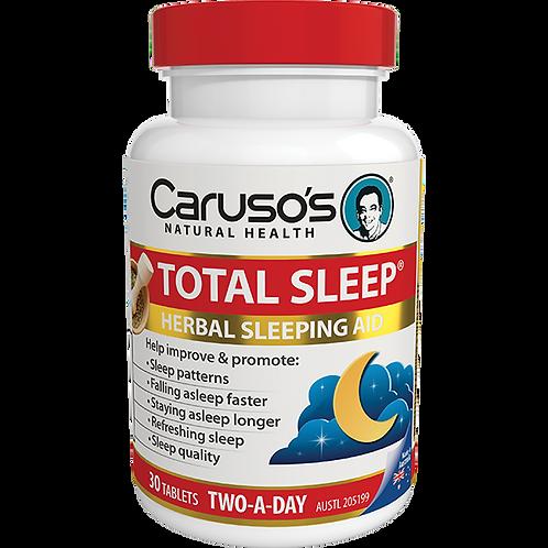 Total Sleep 30 Tabs