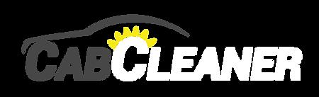 CabCleaner Logo - Mobile UV-C-Lampe